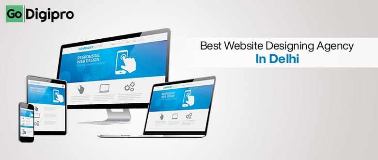 Best Website Designing Agency in Delhi