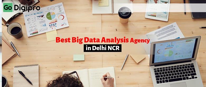 Best big data analysis agency in Delhi NCR