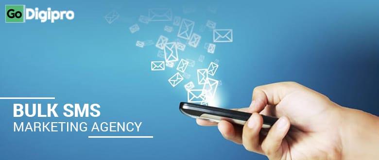 Bulk SMS Marketing Agency in India
