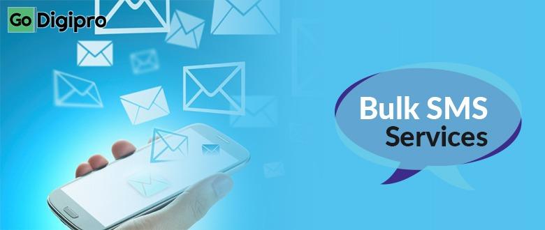 Bulk SMS Services Agency in Delhi
