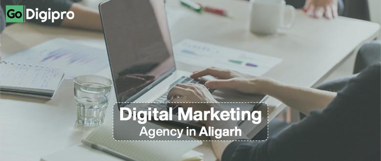 Digital Marketing Agency in Aligarh