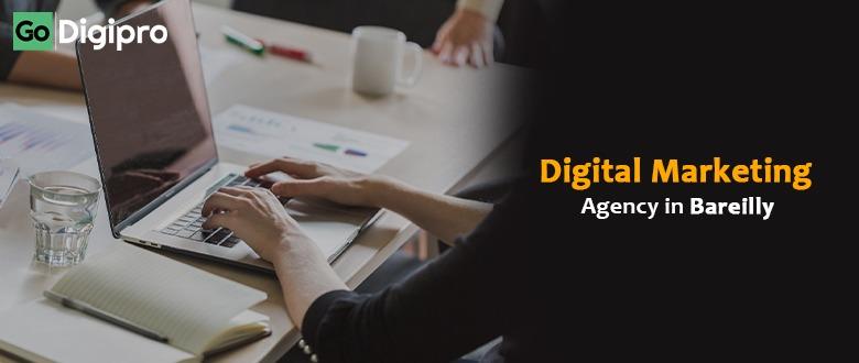Digital Marketing Agency in Bareilly