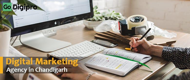 Digital Marketing Agency in Chandigarh