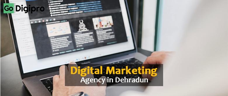 Digital Marketing Agency in Dehradun