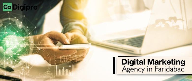 Digital Marketing Agency in Faridabad
