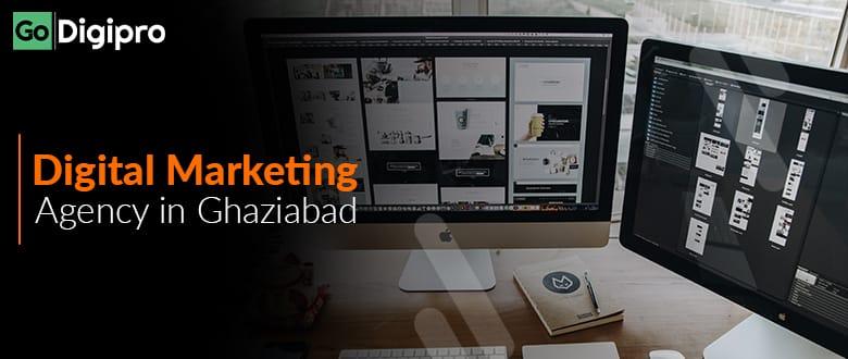 Digital Marketing Agency in Ghaziabad