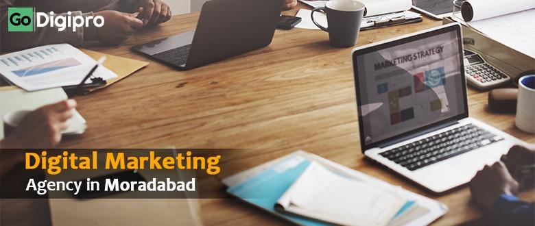 Digital Marketing Agency in Moradabad
