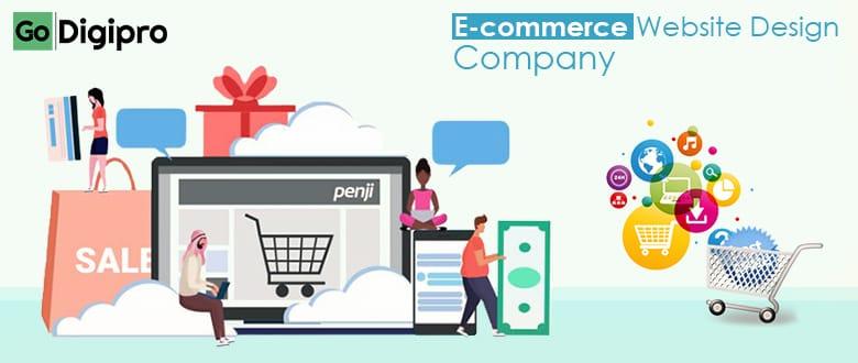 E-Commerce Development Agency in Delhi NCR