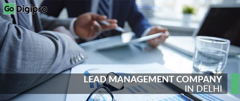 Lead Management Company in Delhi