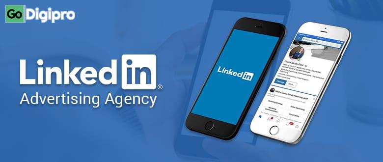 LinkedIn Advertising Agency in Delhi NCR