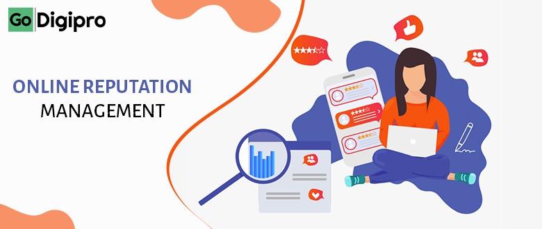 Online Reputation Management Agency in Delhi NCR
