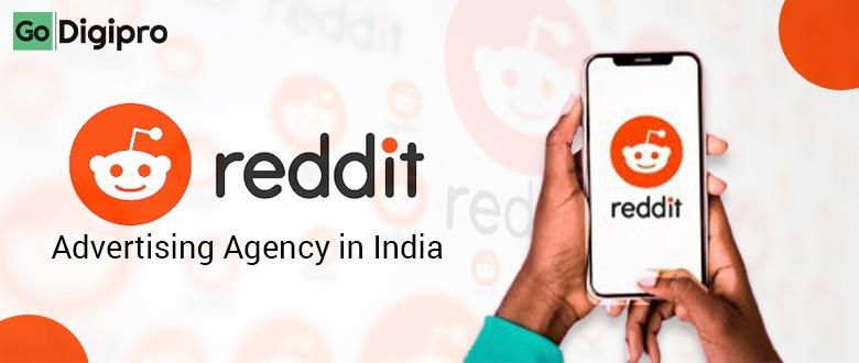 Reddit Advertising Agency in India