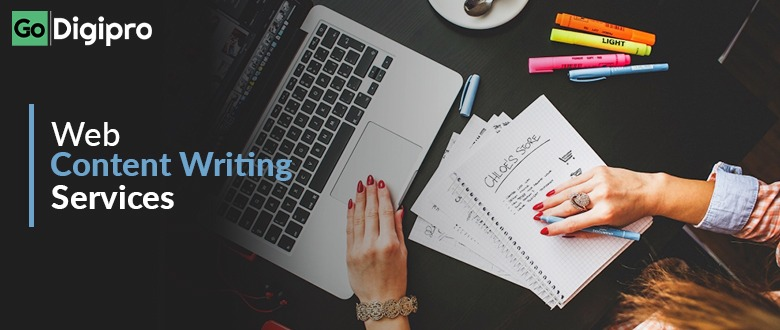 Web content writing services in Delhi NCR