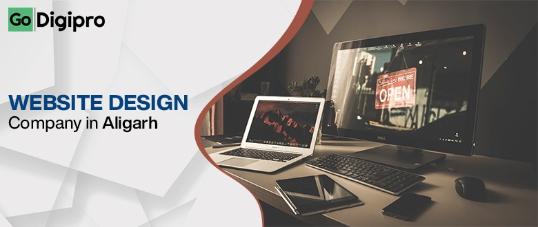 Website Design Company in Aligarh