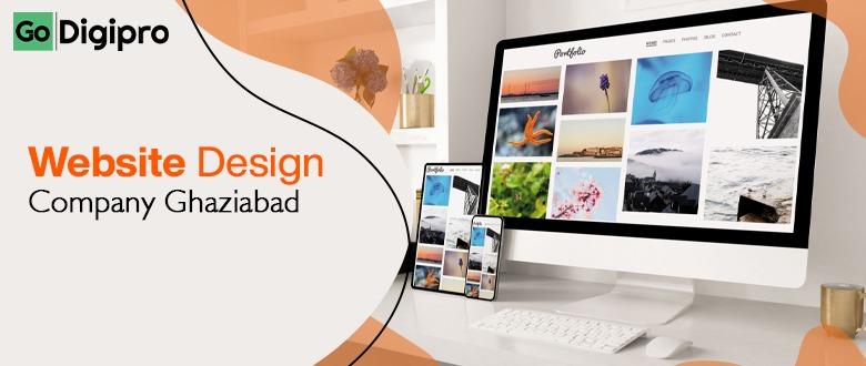 Website Design Company in Ghaziabad