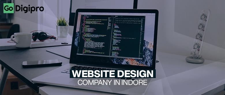 Website Design Company in Indore