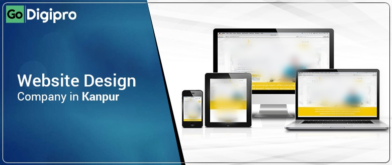 Website Design Company in Kanpur