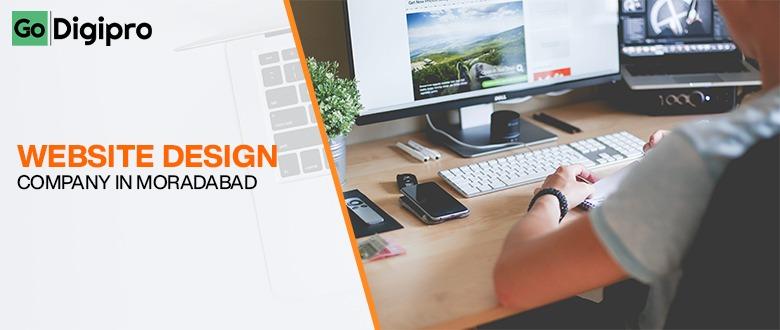 Website Design Company in Moradabad