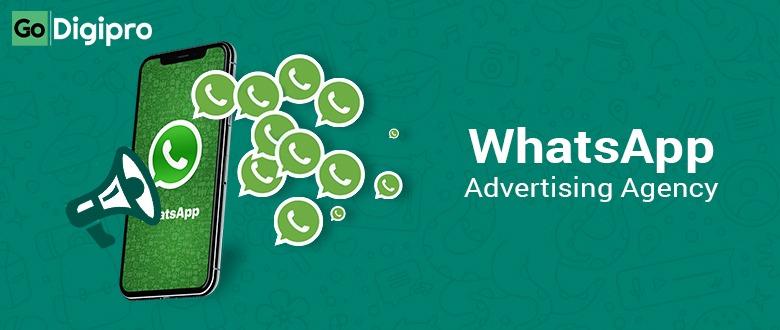 WhatsApp Advertising Agency in Delhi NCR