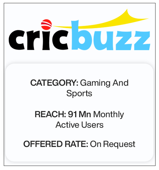 OTT Advertising Company in India